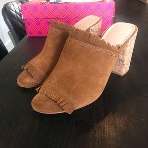 Tory Burch Shoes - Tory Burch Heeled Shoes